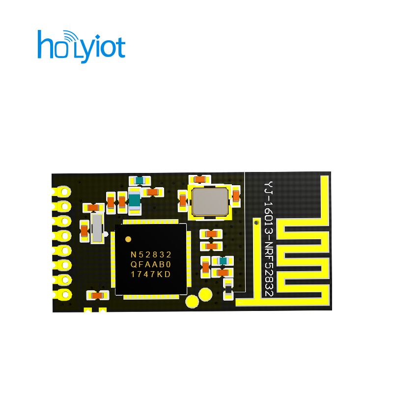BLE module _Shenzhen Holyiot Technology Co ,Ltd